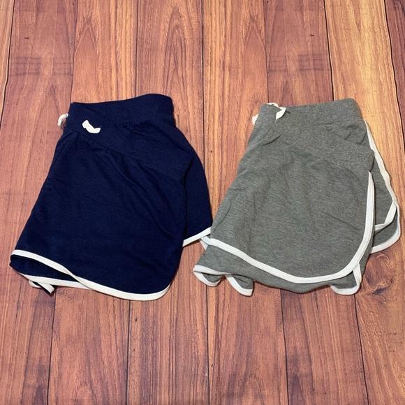 No Boundaries Pants - No Boundaries Bundle of Loungewear Shorts